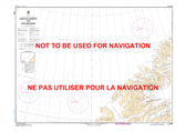 Cape Stallworthy to/à Cape Discovery Canadian Hydrographic Nautical Charts Marine Charts (CHS) Maps 7954