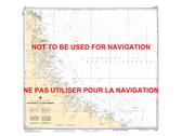 Cod Island to / à Cape Harrison Canadian Hydrographic Nautical Charts Marine Charts (CHS) Maps 8047