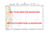 St. Michael Bay to / aux Gray Islands Canadian Hydrographic Nautical Charts Marine Charts (CHS) Maps 8049