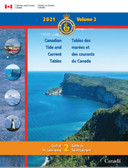 Canadian Tide Tables 2