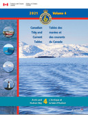 Canadian Tide Tables 4