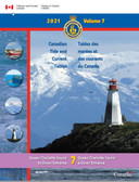 Canadian Tide Tables 7
