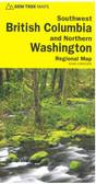 Southwest British Columbia and Northern Washington