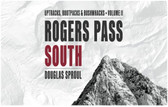 Rogers Pass Back Country Skiing book South
