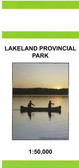 synthetic Lakeland Provincial park