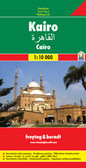 Cairo Travel Map
