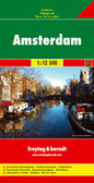 Amsterdam Travel Map