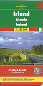 Ireland Travel Map 1
