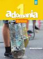 Adomania A1 - Text and Exercise Book