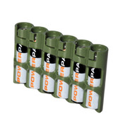 Powerpax AAA Battery Caddie