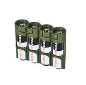 Powerpax AA battery Caddie