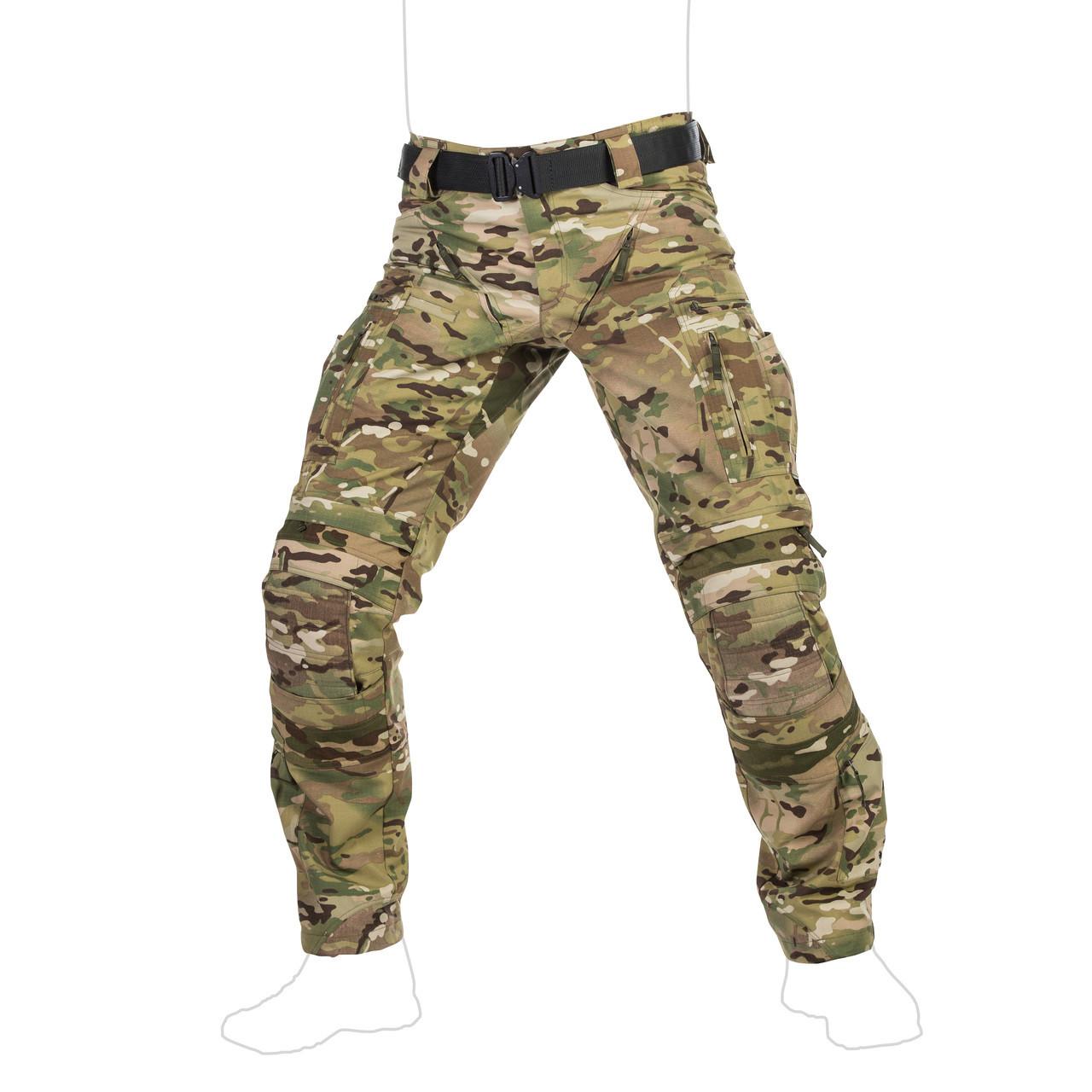 b3504378ef4c11 UF Pro Striker HT Combat Pants Multicam - Cool Kit Australia