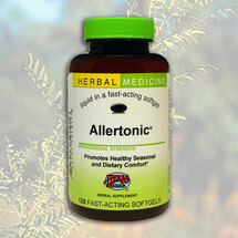 Allertonic® Softgels 120 ct.