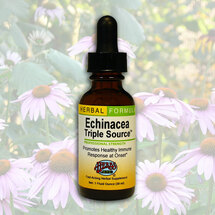 Echinacea Triple Source™ 1 oz.