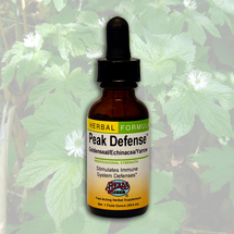 Peak Defense™ 1 oz.