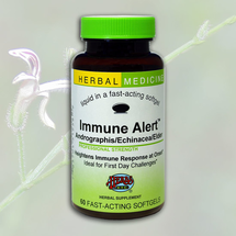 Immune Alert™ Softgels 60 ct.