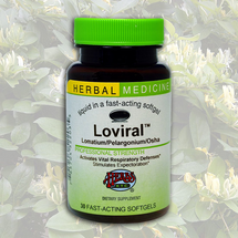 Loviral™ Softgels 30 ct.