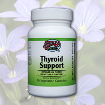 Thyroid Support Capsules 60 ct.
