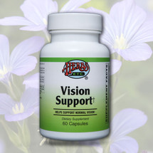 Vision Support Capsules 60 ct.