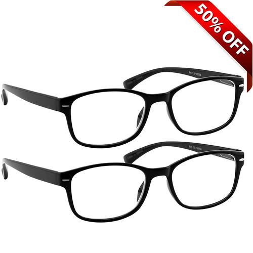 Reading Glasses Value 2 Pack