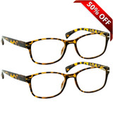 Value 2 Pack Reading Glasses