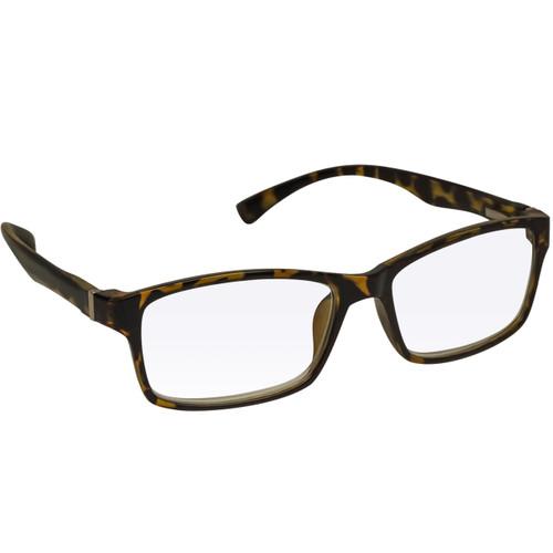 Computer Glasses  Tortoise