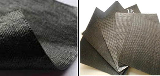 SKAPS W200, 4 oz Woven Geotextile Fabric, 600 SY Roll