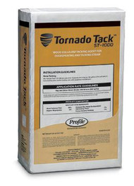 Profile Tornado Tack ST-1000 Straw Tackifier, 50 lb Bag