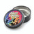 ROUND STASH TIN - CHEECH & CHONG - PSYCHEDELIC
