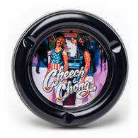 "Cheech  & Chong Stashtray - ""Truckin"""
