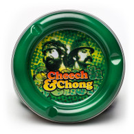 "Cheech  & Chong Stashtray - ""Reflection"""