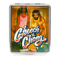 "Cheech & Chong Deluxe Cigarette Case  - 100mm ""Ballerina"""