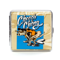 "Cheech & Chong Deluxe Cigarette Case - 85 mm ""Doberman"""