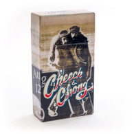 "Cheech & Chong Flip Top Cigarette Case - 100mm ""Party"""