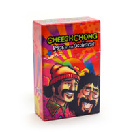 "Cheech & Chong Flip Top Cigarette Case - 85mm ""Rise to the Occasion"""
