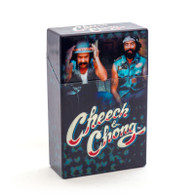 "Cheech & Chong Flip Top Cigarette Case - 85mm ""The Guys"""