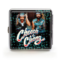 "Cheech & Chong Deluxe Cigarette Case - 85 mm ""The Guys"""