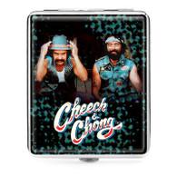 "Cheech & Chong Deluxe Cigarette Case  - 100mm ""The Guys"""