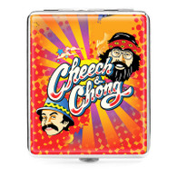 "Cheech & Chong Deluxe Cigarette Case  - 100mm ""Rise to the Occasion 2"""