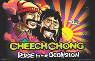 "Cheech & Chong - Rise to the Occasion Mini Poster- 17"" x 11"""