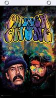 Cheech & Chong Smoke Fly Flag 3' x 5'
