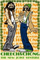 """Cheech & Chong """"Joint Venture"""" Poster"""