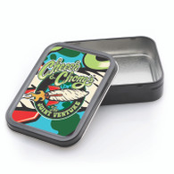 LARGE STASH TIN - CHEECH & CHONG JOINT VENTURE
