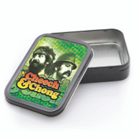 "Cheech & Chong ""Reflection"" Large Stash Tin™"