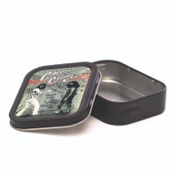 MINI STASH TIN - CHEECH & CHONG - BASKETBALL DIARIES