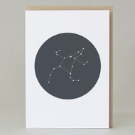 'Persus' Astronomy Card