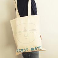 'First Mate' Tote bag