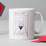 'Zoltar' Film Club Mug