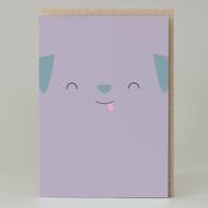 Ship's Dog Card