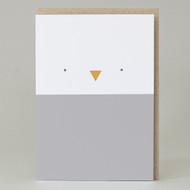 Seagull Card